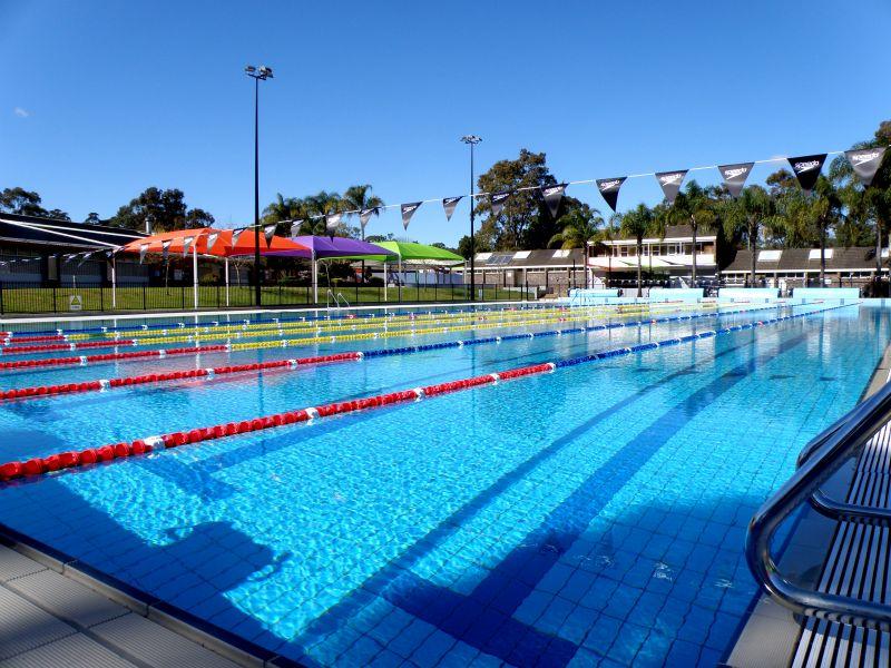 Campbelltown Pool