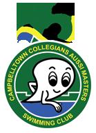 Campbelltown Collegians Aussi Masters Swimming Club