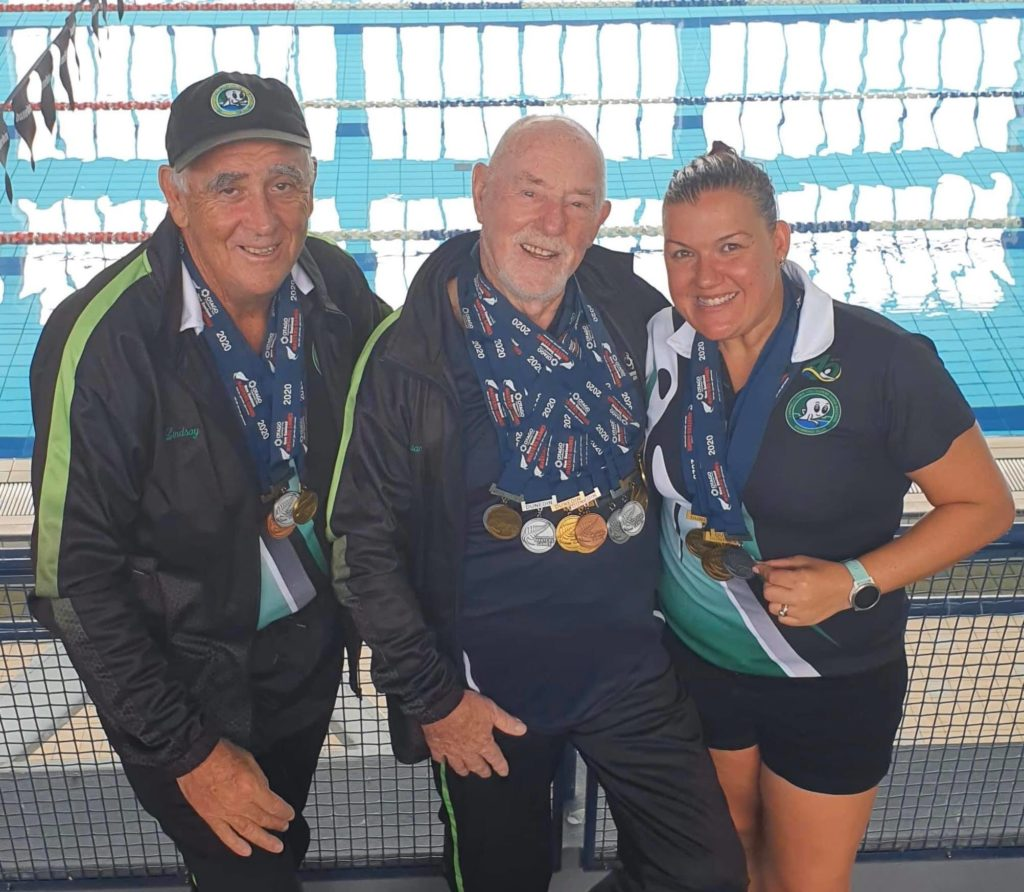 New Zealand Masters Games 2020